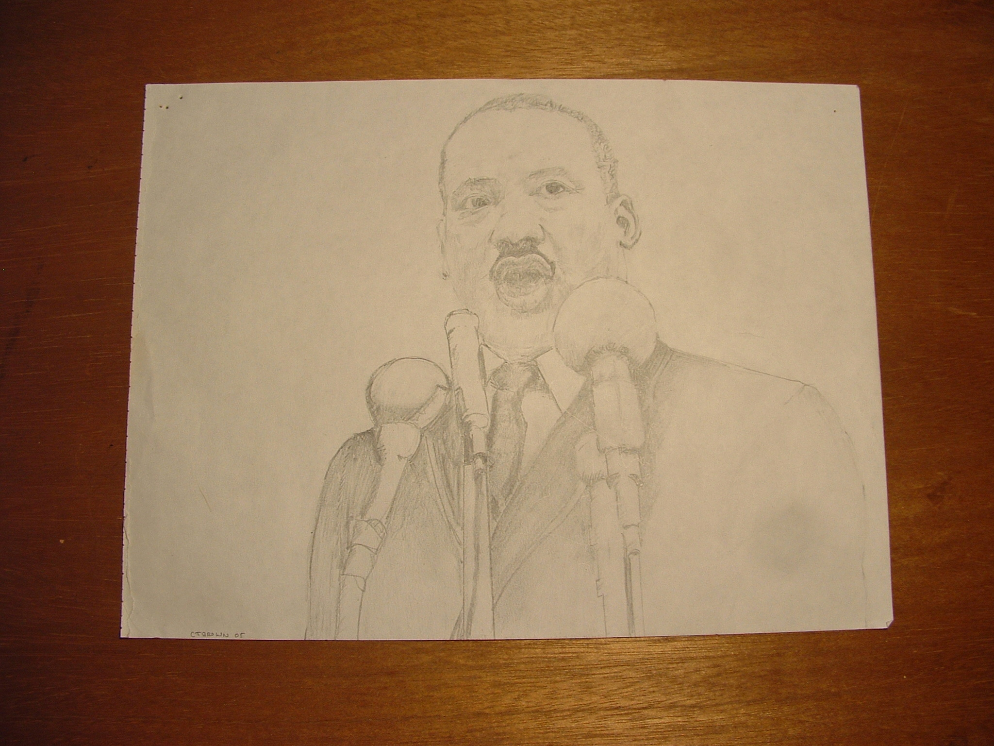 5 Creative Ideas for Martin Luther King Essay